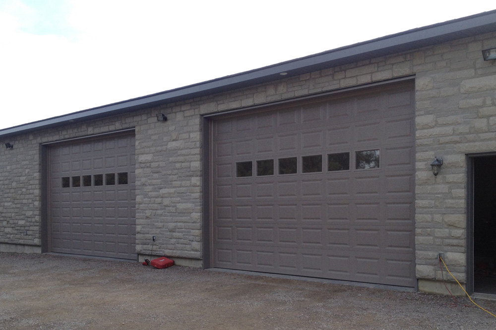 we install all types of commercial garage doors and. Black Bedroom Furniture Sets. Home Design Ideas