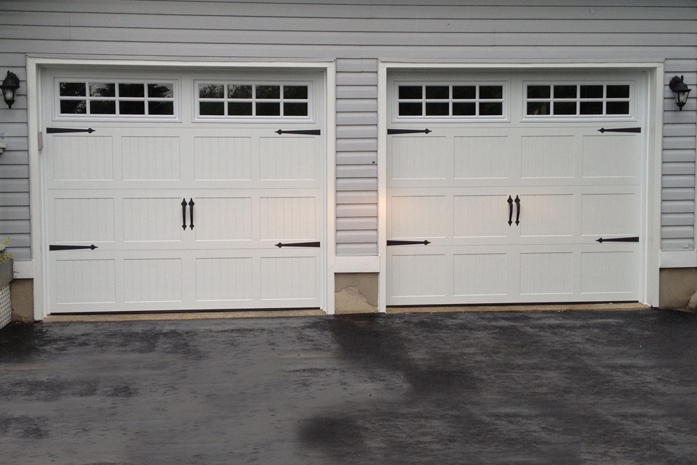 Flamborough Doors Garage Door Installation Repair Overhead Openers