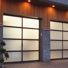 Garage Doors by Flamborough Doors
